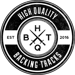 High-Quality Backing Tracks